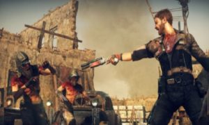 mad max game for pc