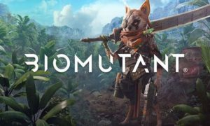 Biomutant game download