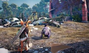 Biomutant pc download