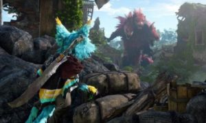 Biomutant pc game full version