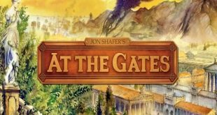 Download Jon Shafers At the Gates