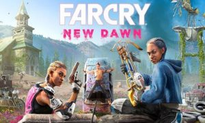 Far Cry New Dawn game download