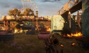 Far Cry New Dawn game free download for pc full version