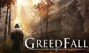 Greedfall game download