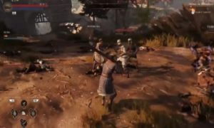 Greedfall game free download for pc full version
