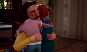Hello Neighbor Hide and Seek for pc