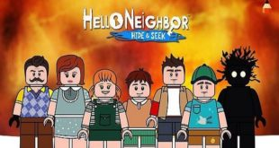 Hello Neighbor Hide and Seek game download