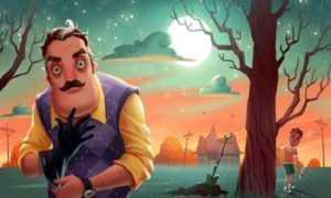 Hello Neighbor Hide and Seek game for pc