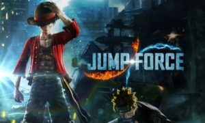 Jump Force game download