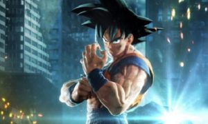 Jump Force game free download for pc full version