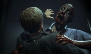 Resident Evil 2 Remake for pc
