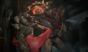 Resident Evil 2 Remake pc download