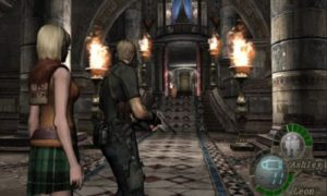 Resident Evil 4 pc game full version