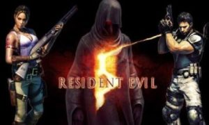 Resident Evil 5 game download