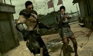 Resident Evil 5 game free download for pc full version
