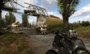 S.T.A.L.K.E.R Shadow of Chernobyl for pc