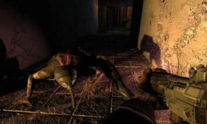 S.T.A.L.K.E.R Shadow of Chernobyl game free download for pc full version