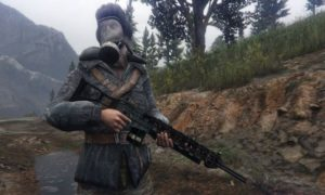 S.T.A.L.K.E.R Shadow of Chernobyl pc download