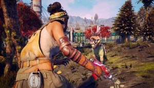 The Outer Worlds Highly Compressed PC Game