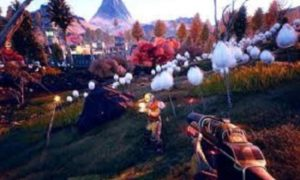 The Outer Worlds pc game free full version