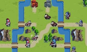 Wargroove for pc