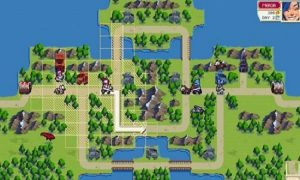 Wargroove game download for pc