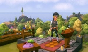 Ylands pc game for pc full version