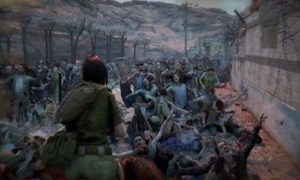 world war z game for pc
