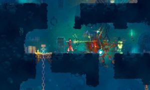 DEAD CELLS game for pc