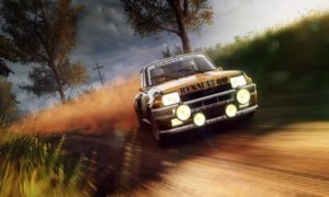 Dirt Rally 2.0 for pc