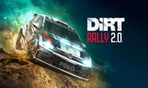Dirt Rally 2.0 game download