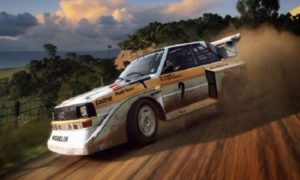 Dirt Rally 2.0 pc game free full version