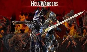 Download Hell Warders