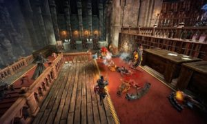 Hell Warders for pc