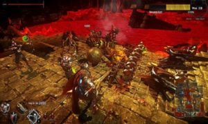 Hell Warders game free download for pc full version