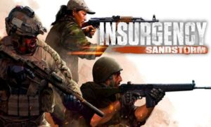 Insurgency Sandstorm game download