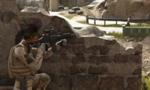 Insurgency Sandstorm pc game full version