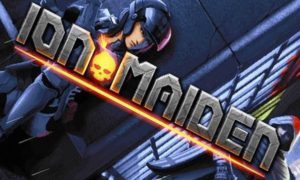 Ion Maiden game download