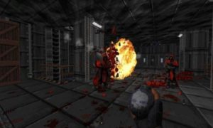 Ion Maiden pc game free full version