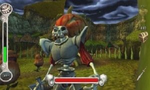 MediEvil game free download for pc full version