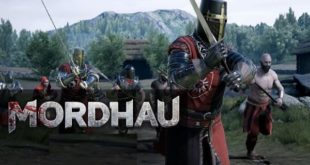 Mordhau game download