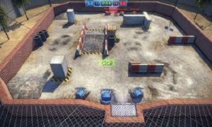 Robot Soccer Challenge pc download