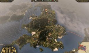 Total War Attila game for pc