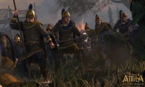 Total War Attila game free download for pc full version