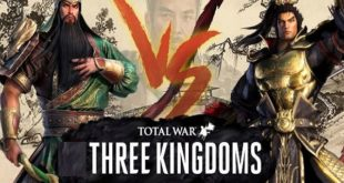 Total War Three Kingdoms game download