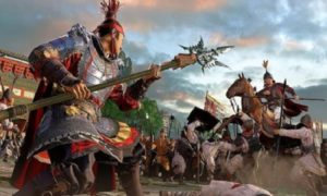 Total War Three Kingdoms game for pc
