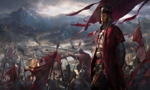Total War Three Kingdoms pc download