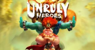 Unruly Heroes game download