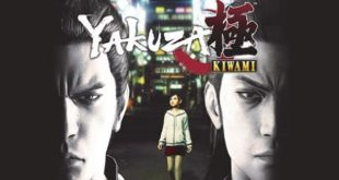 Yakuza Kiwami game download