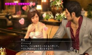Yakuza Kiwami pc download